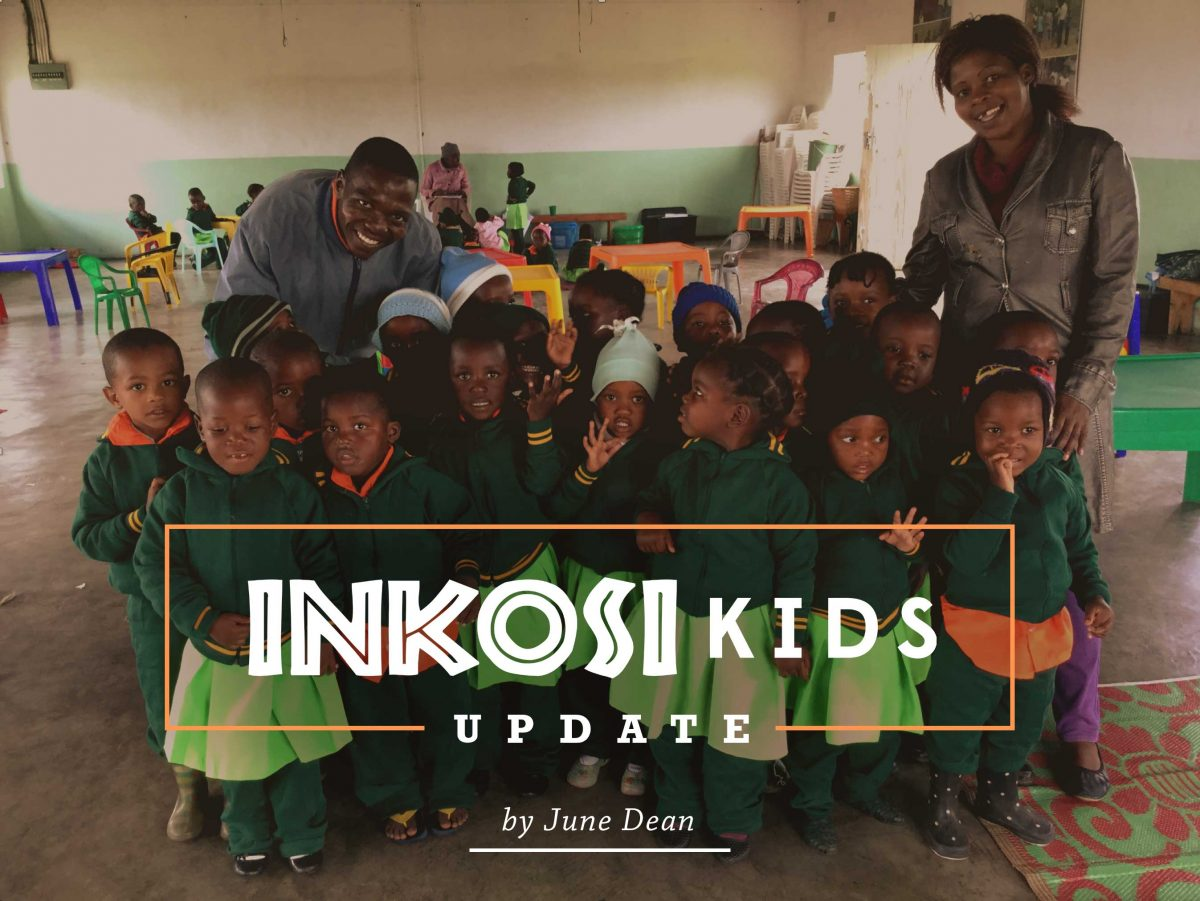 Inkosi Kids newsletter: February 2017