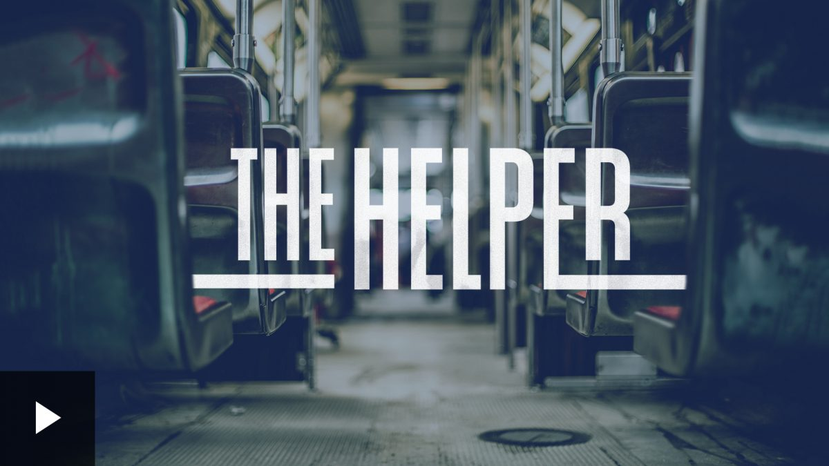 The Helper – Overview