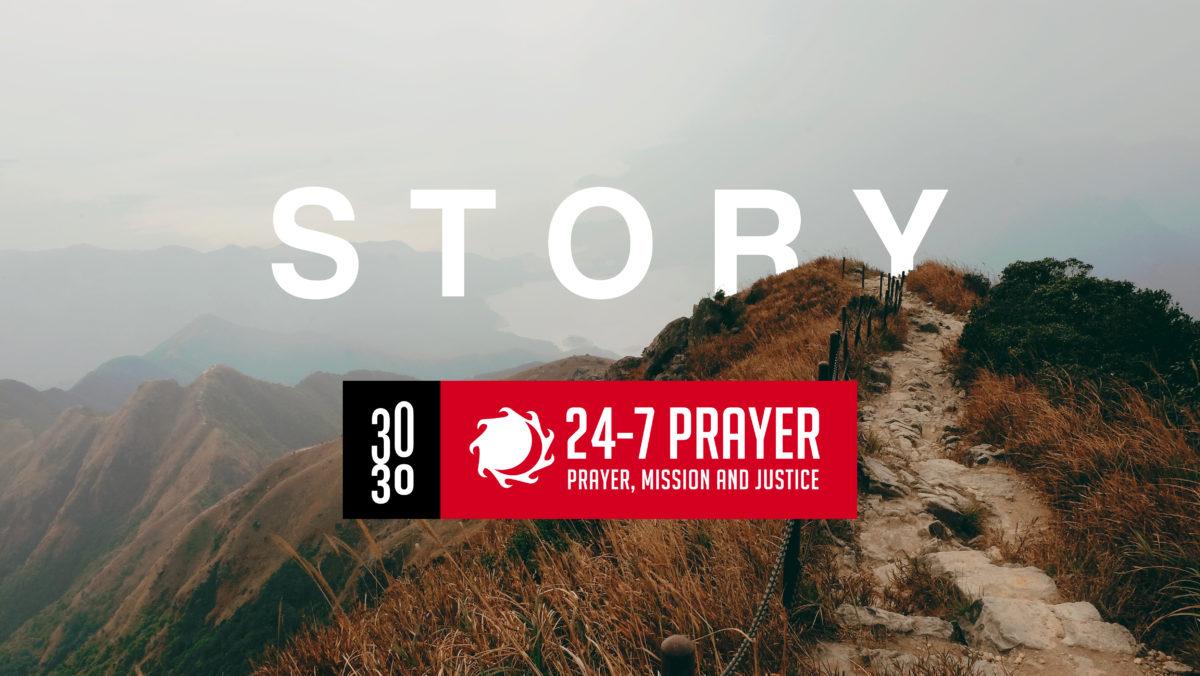 24-7 Stories: Lynn