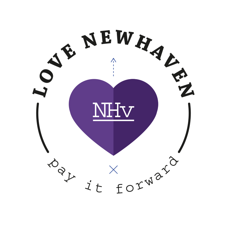 Love Newhaven - pay it forward