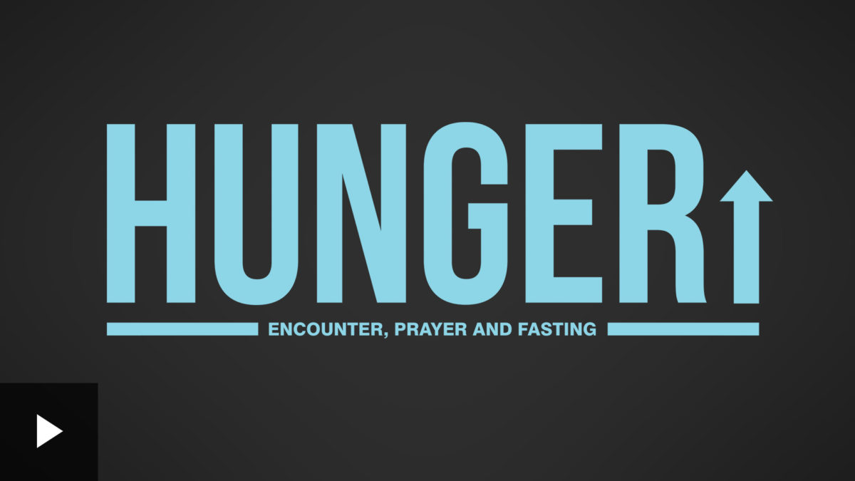 Hunger: Wednesday Night
