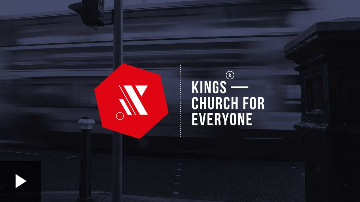 Three Characteristics of Healthy Church