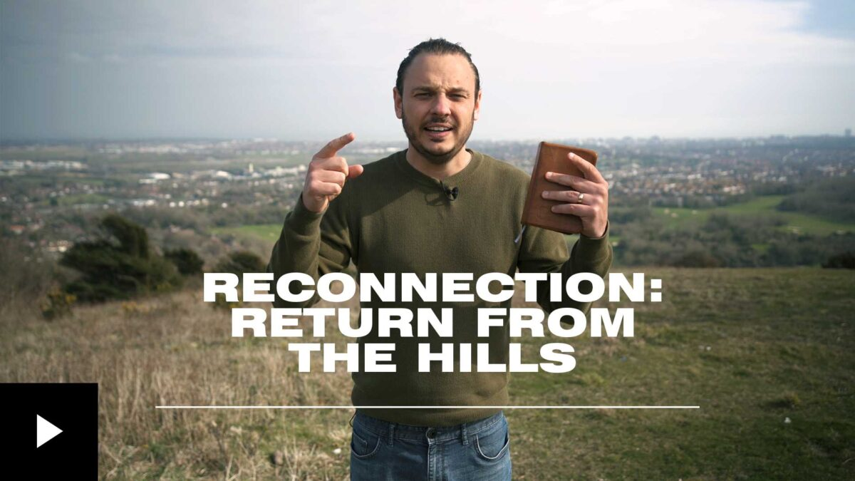 Reconnection: Return from the Hills