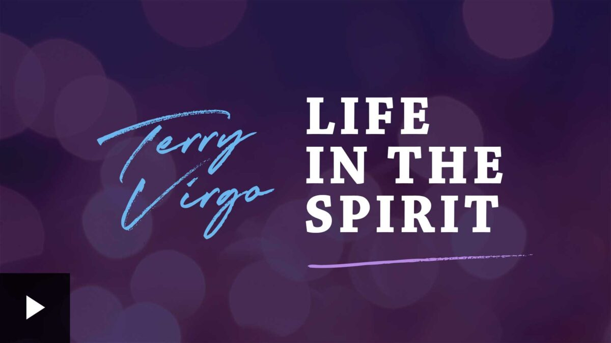 Equipping Session: Being Filled with the Spirit